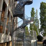 escalier hélicoidal acier 2 up